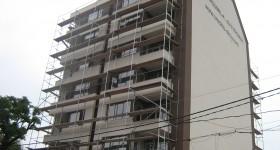 Напредък на сграда София